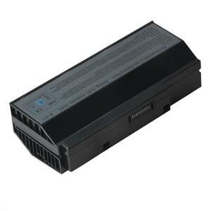 Battery for ASUS G53 G53S G53J G73S G73J G73S A42-G7 VX7SX A42-G73…
