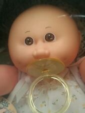 Cabbage Patch Kids PREEMIE Girl **CASSIE SHANA** Coleco - March of Dimes