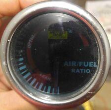 "Motor meter racing Gauge Air/Fuel Ratio 2 1/16"" Dia 3375"