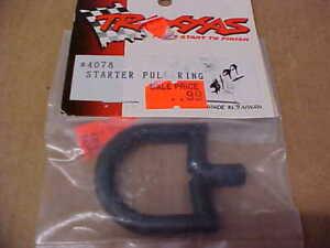 TRAXXAS 4078 = STARTER PULL RING  (NEW)