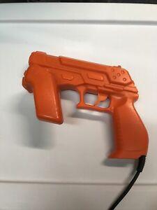 NAMCO NC-109 GunCon 3 PS3 USB Light Gun NO SENSORS