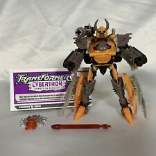 Transformers Cybertron Unicron Deluxe Mint Complete with Cyber Key Hasbro