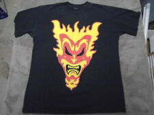 RARE OOP Insane Clown Posse SHIRT large? Amazing Jeckel Brothers 1999 icp RAP !