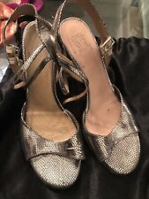 SUR Tango Shoes From Italy Size39