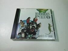 Canto Popular De La Vida Y Muerte by Desorden Publico (CD, 1995, Sony Discos Inc