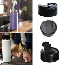 HYDRO FLASK Straw Flip Lid Cap 18 32 40 64oz Wide Mouth Water Bottle Cup Lid