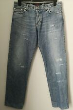 "D&G Men's Jeans Size W 34"" L32"" Dolce and Gabbana"