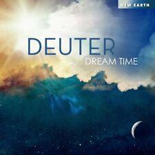 Deuter - Dream Time CD NEW