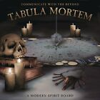 Tabula Mortem: A Modern Spirit Board USGS New Sealed