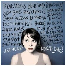 Norah Jones - ...featuring NEW CD
