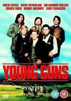 Young Guns [DVD][Region 2]