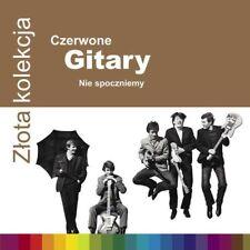 Czerwone Gitary Złota Kolekcja Nie Spoczniemy Szybka Wysyłka z Polski