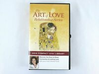 The Art of Love Relationship Series by Arielle Ford 2014 Library 25 Audio CD Set