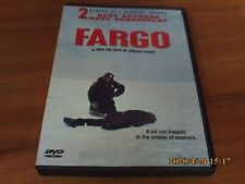 Fargo (Dvd, Widescreen/Full Frame 1997)