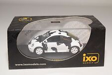 # IXO MOC006 VW VOLKSWAGEN NEW BEETLE SPECIAL COW LIVERY MINT BOXED