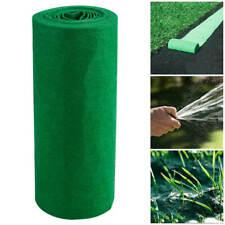 Biodegradable Grass Seed Mat Lawn Planting Fertilizer Pads Garden Picnic BU