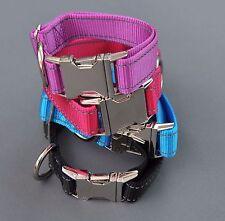 stock-nylon Pet Collar Collar Dog