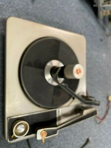 VINTAGE RCA STEREO RECORD CHANGER RP215A-1