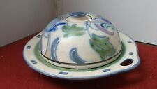 More details for collard honiton covered muffin dish jacobean 22 cm