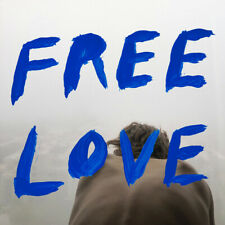 Sylvan Esso - Free Love - Exclusive Sky Blue Vinyl LP