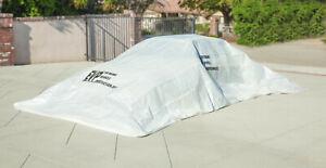 EVP Extreme Vehicle Protection Automotive Storage Bag Fully Enclosed SML-LRG