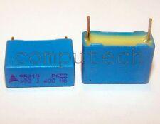 220nF 400V Condensatore Film Polipropilene Metallizzato Epcos TDK 1 pezzo
