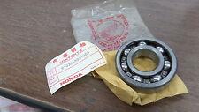 NOS Honda Crankshaft 6306 Ball Bearing 79-82 XR250 78-83 XL250 91030-950-003