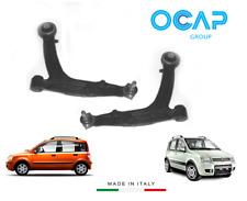 COPPIA BRACCI OSCILLANTI FIAT PANDA (169) KIT BRACCIO BRACCETTI SX DX 2003>2012