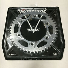 Vortex 872A-56 Silver 56-Tooth Rear Sprocket