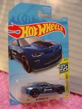 Artículos de automodelismo y aeromodelismo azules Hot Wheels Chevrolet