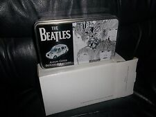 THE BEATLES REVOLVER CORGI DIECAST MODEL TAXI CAB BRAND NEW SEALED & BOXED FAB