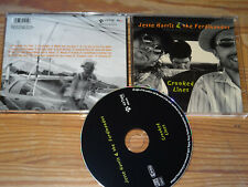 JESSE HARRIS - CROOKED LINES / ALBUM-CD 2002 MINT-