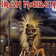 Iron Maiden - Iron Maiden [New CD] Enhanced
