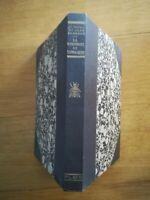 Bibliothèque reliée Plon N°79 1930 J et J Tharaud - La randonnée de Samba Diouf