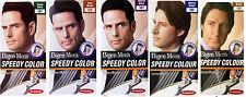 Bigen Mens Speedy Permanent Hair Colour Dye Color