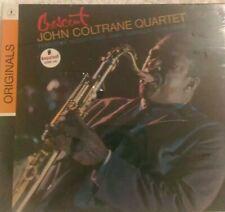 Cd John Coltrane Quartet Crescent sigillato