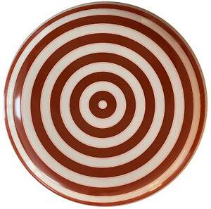 TRON Inspired Identity Disc Dinnerware - Sark Red & White