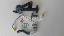 Turbo kit de montage 1.6 hdi tdci DV6 110 bhp huile tuyau d'alimentation ford peugeot citroen