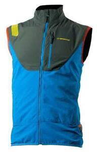 *65% OFF RETAIL La Sportiva Synopsis Vest - Men's wind protection run hike climb