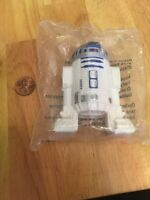 Star Wars R2-D2 with Sound - Made By Applause - New In Bag! Rare!