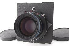 Schneider-Kreuznach Makro-Symmar HM 180mm F/5.6 MC Lens (799-W907)