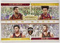 2019-2020 Panini Contenders Darius Garland Sparkle Prizm Rookie Rc Team Squad 🔥