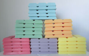 Handmade Soy Wax Melt Block - Perfume Fragrances