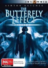 The Butterfly Effect (DVD, 2010)