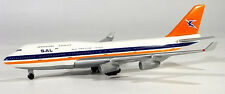 Herpa Wings 1:500 South African Boeing 747-400 prod id 500685 released 1997