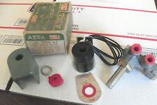 ASCO 8345 Series Solenoid Valve