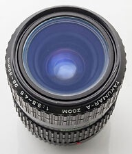Takumar-A Zoom 28-80 mm 28-80mm 1:3.5-4.5 Macro Takumar - Pentax PK