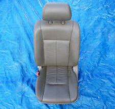SITZ Fahrersitz LEDER Chevrolet Evanda vorne links INNENAUSSTATTUNG 2002-2008