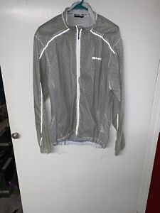 Sugoi Rain Cycling Jacket Size Large in excellent condition