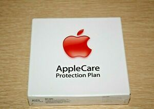 AppleCare Protection Plan Auto Enroll for Mac 607-2650 NEW AND SEALED
